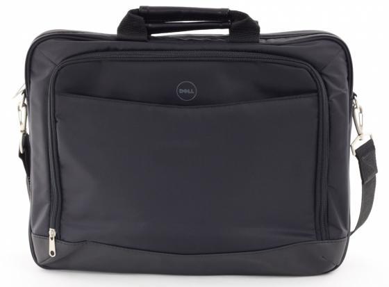 Сумка для ноутбука 16 DELL Business Case нейлон черный 460-11738 цена