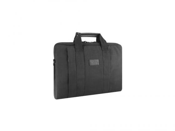 Сумка для ноутбука 15.6 Targus TSS594EU-50 нейлон черный сумка для ноутбука targus classic clamshell cn418eu 70 black полистер до 18