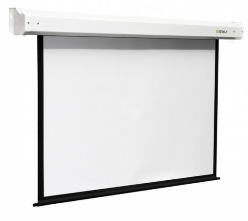 Экран настенный Digis Electra DSEM-1106 240x240см 1:1 MW с электроприводом экран для проектора digis electra 1 1 86 154x154 mw