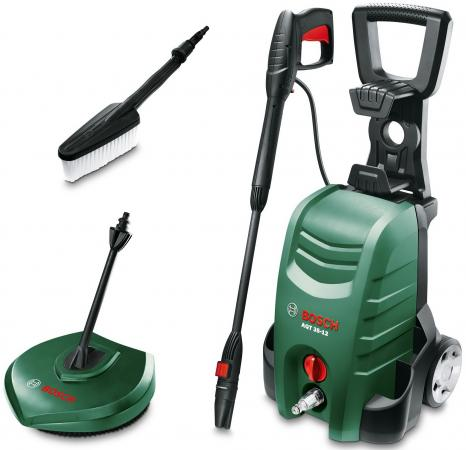Минимойка Bosch Aquatak 35-12 Plus 1500Вт тимур и его команда