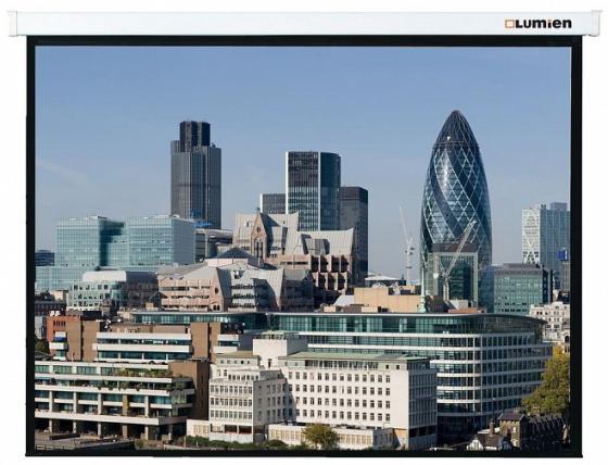 лучшая цена Экран настенный Lumien Master Control LMC-100130 154 x 240 см