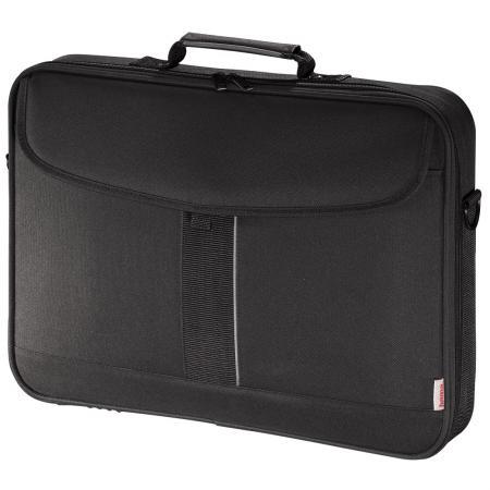 Сумка для ноутбука 18.4 Hama Sportsline I политекс черно-серый H-23847