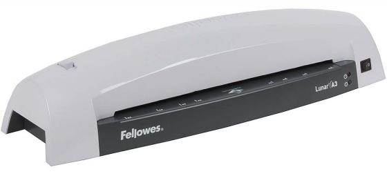 Ламинатор Fellowes Lunar A3 2х80 (75-80) мкм 30 см/мин FS-5716701 CRC57167 ламинатор fellowes fs 57428 lunar grey fuchsia
