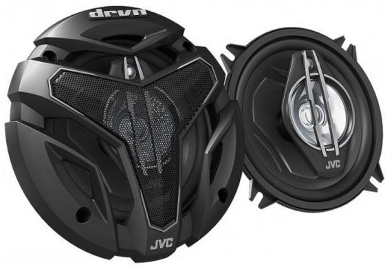 Автоакустика JVC CS-ZX530 коаксиальная 3-полосная 13см 40Вт-300Вт холодильник lg ga b499ymqz silver