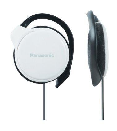 Наушники Panasonic RP-HS46E-W белый