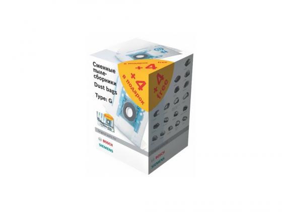 где купить Пылесборник Bosch BBZ123FGI одноразовый синтетика 12шт + 3 микрофильтра дешево