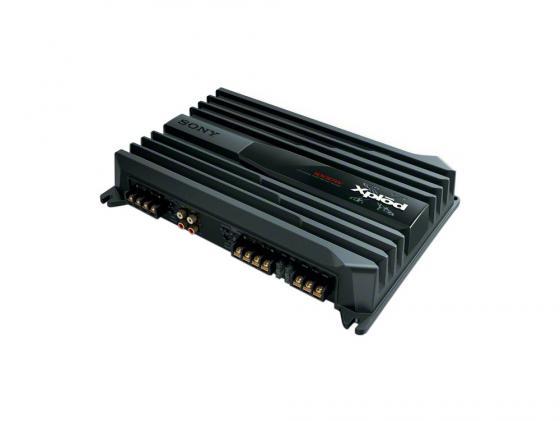 Усилитель звука Sony XM-N1004 4-канальный