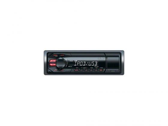 USB-Автомагнитола Sony DSX-A202UI/Q - фото 6