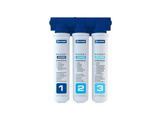 Фильтр для воды Барьер EXPERT Standart фильтр для воды барьер лайт