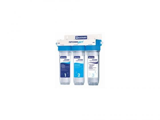 Купить Фильтр для воды Барьер Профи Hard исполнение 2 белый