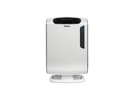 Очиститель воздуха Fellowes AeraMax DX55 белый aeramax