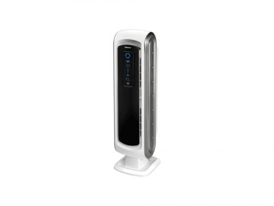 Очиститель воздуха Fellowes AeraMax DX5 белый 9392801 aeramax