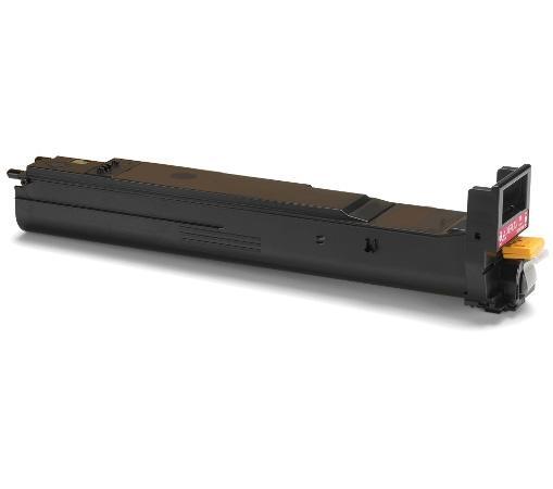Тонер-Картридж Xerox 106R01318 для WC 6400 пурпурный 14000стр тонер картридж wc pro 315 320 415 420 2x6000 pages 006r01044