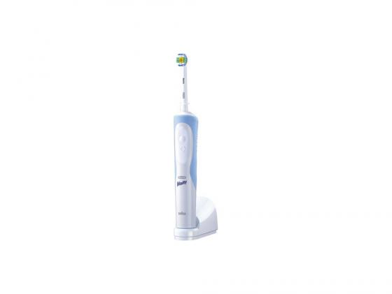 Зубная щётка Braun Oral-B Vitality 3D White D12.513W белый oral b braun eb18 3d white 2 шт