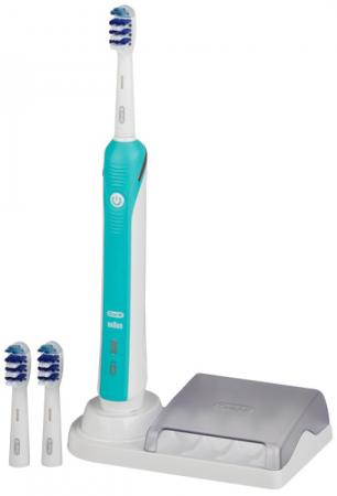 Зубная щётка Braun Oral-B TriZone 3000 D20.535.3 белый стоимость