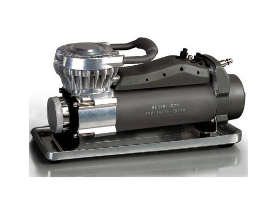 Автомобильный компрессор Berkut R24 автомобильный компрессор berkut r14