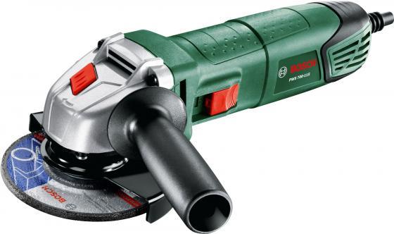 Угловая шлифмашина Bosch PWS 700-115 700Вт 115мм bosch pws 700 115 0 603 3a2 020