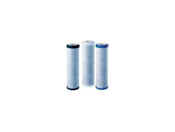 Сменный модуль для фильтра АКВАФОР B510-03-02-07 для системы Трио 3шт модуль сменный фильтрующий аквафор b510 04