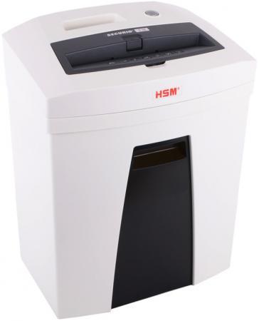 Уничтожитель бумаг HSM Securio C16-3.9 15 лиcтов 25л 1900.111 автомобильный холодильник cw unicool 25 25л термоэлектрический 381421
