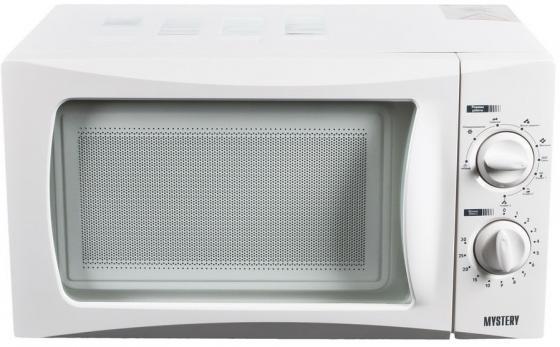 Микроволновая печь MYSTERY MMW-2009G 700 Вт белый 1gc14210 1gc1 4210 ssop16