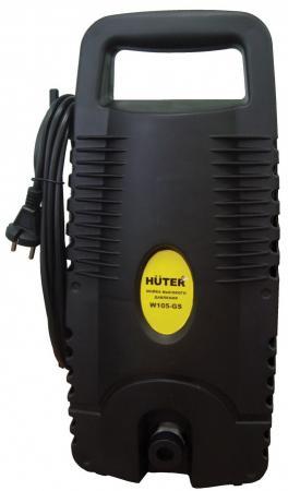 Минимойка HUTER W105-GS 1400Вт автомойка huter w105 gs