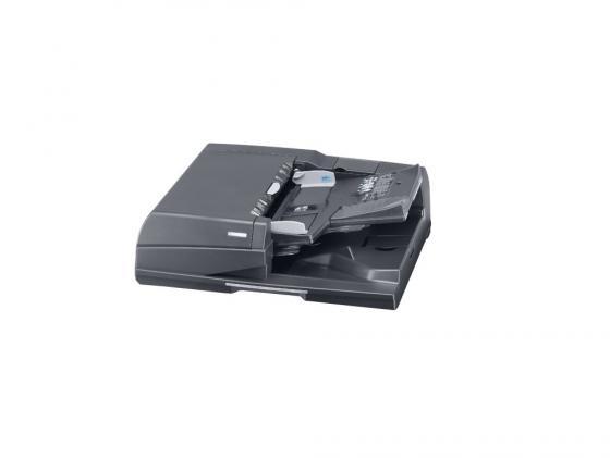 Автоподатчик Kyocera DP-770(B) на 100 листов реверсивный бумага до 160 г/м2 для TASKalfa 3500i/4500i/5500i/3050ci/3550ci/4550ci/5550ci 1203NV5NL1 new original kyocera dp 771 dp 772 303jx07400 torque limiter feed for ta3500i 5500i 3501i 5501i 3050ci 5550ci 3051ci 5551ci