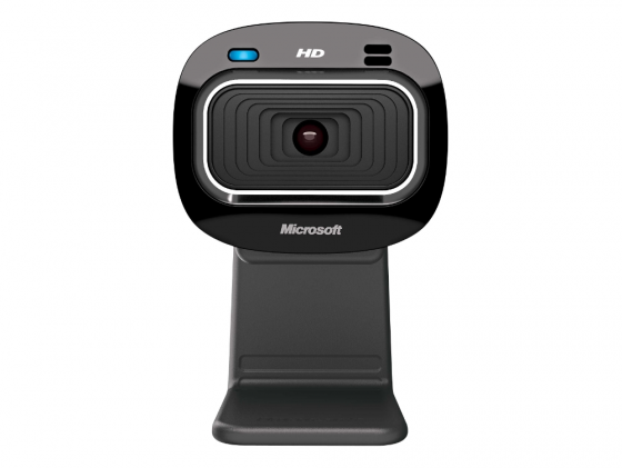 Веб-Камера Microsoft LifeCam HD-3000 T4H-00004 камера web microsoft lifecam hd 3000