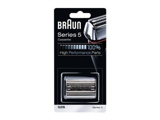 Сетка и режущий блок Braun 52S
