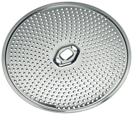 Диск Bosch MUZ8KS1 терка мелкая для сыра пармезан аксессуары для кухонной техники bosch диск терка muz8ks1 для кухонных комбайнов