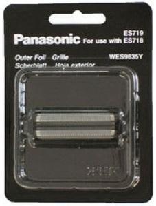 Режущий блок Panasonic для бритвы ES-RW30/4025/4815 WES9850Y аксессуар panasonic wes9165y1361 сеточка для бритвы es la93 es la83