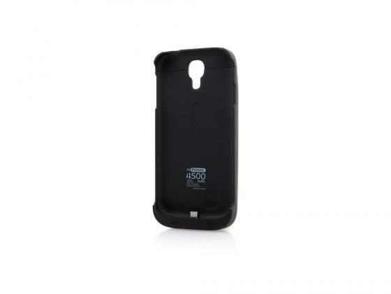Фото - Чехол с аккумулятором Gmini mPower Case MPCS45 Black для Galaxy S4 4500mAh sy16 black professional waterproof outdoor bag backpack dslr slr camera bag case for nikon canon sony pentax fuji