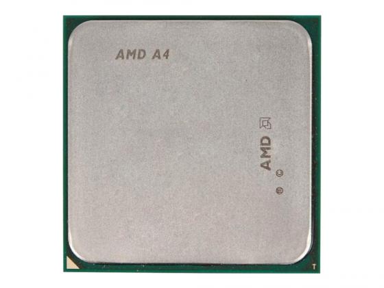 Процессор AMD A4 X2 4020 AD4020OKA23HL Socket FM2 OEM процессор amd athlon ii x2 340 fm2 ad340xoka23hj 3 2 1mb oem