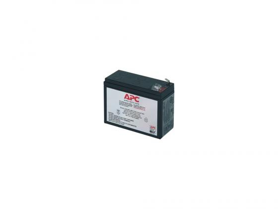 Батарея APC APCRBC106 Replacement Battery Cartridge 106 батарейный модуль для ибп apc rbc116 replacement battery cartridge 116 apcrbc116