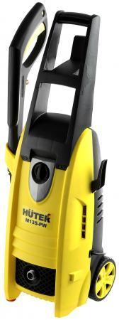 Минимойка HUTER M135-РW 1650Вт минимойка huter m165 рw [70 8 7]