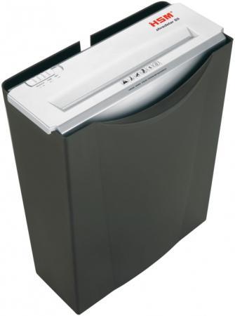 Уничтожитель бумаг HSM ShredStar S5-7.0 5лст 13лтр 1012.111 уничтожитель бумаг hama basic x7cda h 50196 7 лст 13лтр