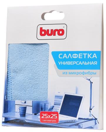 Фото - Чистящая салфетка BURO BU-MF 1 шт buro