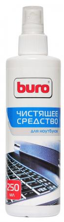 Фото - Спрей для экранов BURO BU-Snote 250 мл holy land маска perfect time firming mask подтягивающая 250 мл