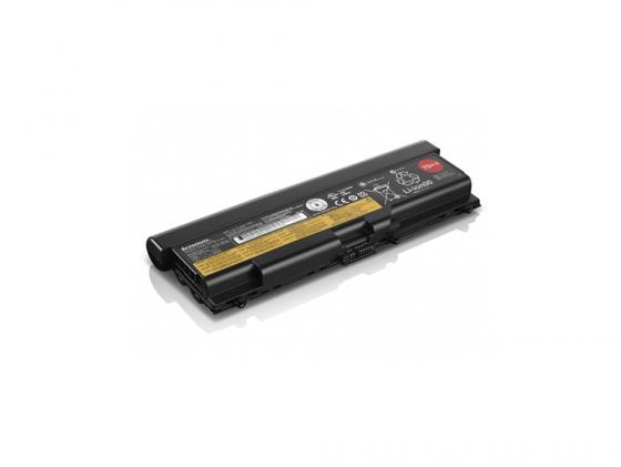 Аккумуляторная батарея Lenovo ThinkPad Battery 70++ 9Cell для ноутбуков Lenovo ThinkPad T410/20/30 T510/20/30 W510/20/30 L Series 0A36303 адаптер lenovo 20v tip for thinkpad r t x sl w500 series [41r4484] 41r4484