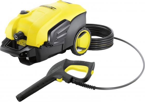 Минимойка Karcher K 5 Compact 2100Вт 1.630-720.0 минимойка karcher k7 compact