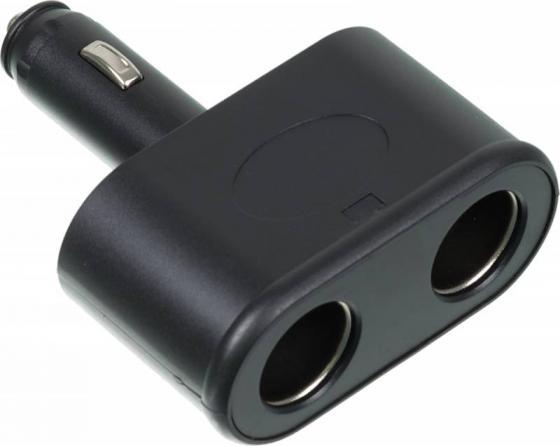 Разветвитель прикуривателя Wiiix TR-01 2 розетки разветвитель прикуривателя wiiix tr 01c 2 розетки