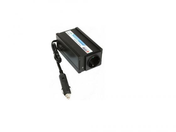 Автомобильный инвертор напряжения Titan HW-150E1 150Вт автомобильный инвертор напряжения belkin f5c412eb300w