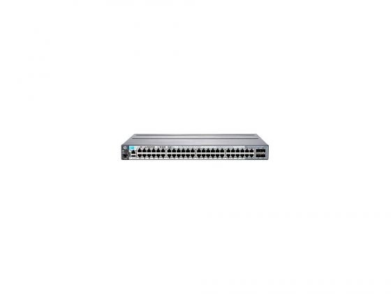 Коммутатор HP 2920-48G 48 портов 10/100/1000T/SFP J9728A все цены