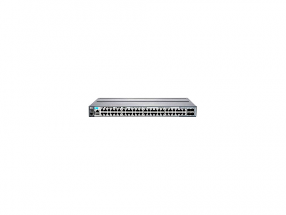 Коммутатор HP 2920-48G 48 портов 10/100/1000T/SFP J9728A hp hp 2920 48g