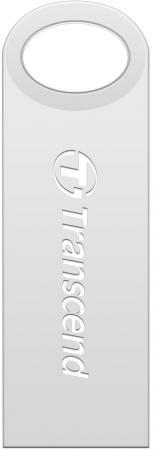 Флешка USB 64Gb Transcend Jetflash 520S USB2.0 TS64GJF520S серебристый флешка usb 64gb transcend jetflash 730 usb3 0 ts64gjf730