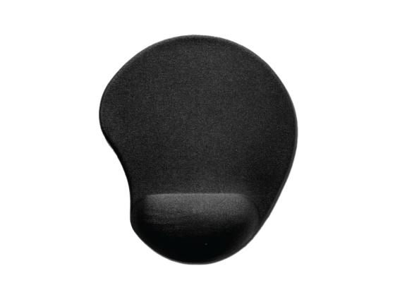 лучшая цена Коврик для мыши Sven GL009BK черный 250х220х20мм
