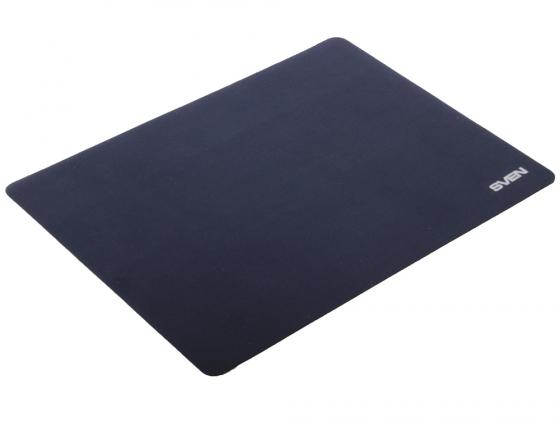 Коврик для мыши Sven HC-01-01 темно-синий 300х225х1.5мм коврик для мыши sven hc 01 01 темно синий 300х225х1 5мм