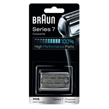 Сетка и режущий блок Braun Series7 70S
