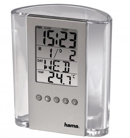 Термометр Hama H-75299 термометр hama h 123143 т 350