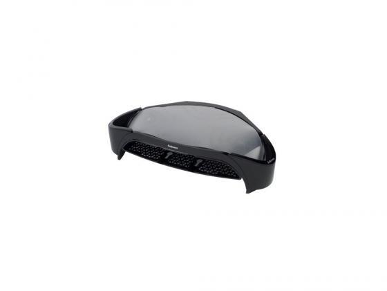 Подставка для монитора Fellowes Smart Suites Monitor Riser Plus до 10кг 21 + лоток/писем FS-8020801/CRC80208 monitor 19