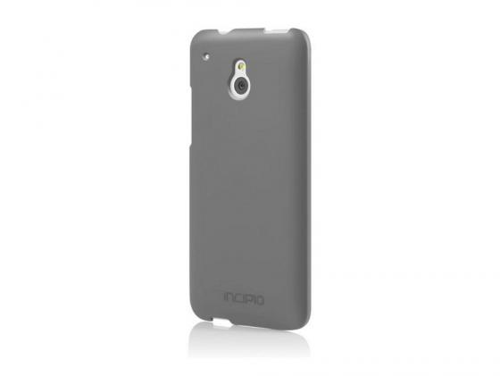 Чехол Incipio для HTC One mini Feather серый HT-374 цена и фото